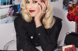 Gwen Stefani Luncurkan Merk Pakaian Baru Setelah L.A.M.B.