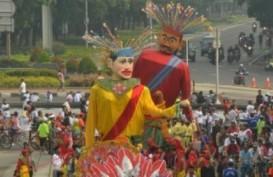 AGENDA JAKARTA: Akhir Pekan Monas Gelar Gebyar Budaya, Ini Rinciannya