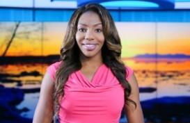 Wartawan TV Mengundurkan Diri Saat Siaran Langsung