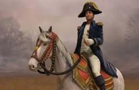 Surat Nikah Napoleon Laku 437.500 Euro