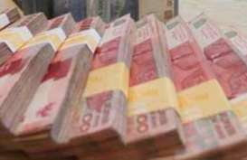 PERWIRA POLISI DIDUGA NIPU: Bawa Lari Uang Calon Polisi, Kompol M Di-Wanted-Kan