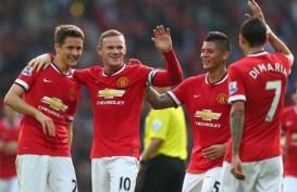 Gelandang Manchester United Ander Herrera Ingin Seperti Paul Scholes
