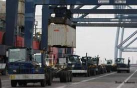 Kapasitas Pelabuhan Kalibaru Ditarget Naik 2 Kali Lipat