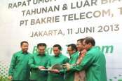 BAKRIE TELECOM (BTEL) Gelar Rapat di Singapura Bahas Restrukturisasi Utang