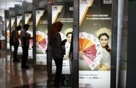 Nike Warehouse Sale: Bank Mega Bidik Transaksi Rp7 Miliar