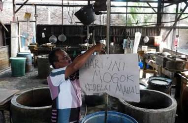 Pemkot Balikpapan Kembali Relokasi Pengrajin Tahu & Tempe