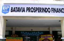 Batavia Prosperindo Finance Siap Rights Issue