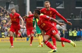 LIGA INGGRIS: Liverpool & Dilema Steven Gerard