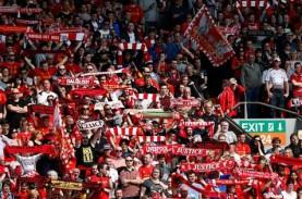 JADWAL PIALA LIGA INGGRIS: Liverpool & Manchester…