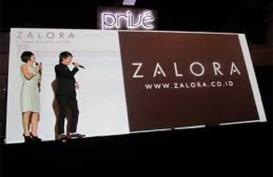 Billy Tjong for Zalora Siap Rilis