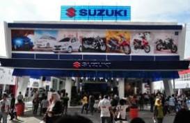 IIMS 2014: Mesin Kapal Suzuki Jadi Suguhan Menarik