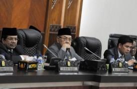 HUKUM PIDANA ISLAM: Aceh Sahkan Qanun Jinayat Malam Ini. Berlaku untuk Muslim dan Nonmuslim