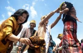 UNIVERSITAS BUDI LUHUR: Pembangunan Budaya Kunci Persatuan Indonesia