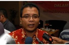 KASUS GRATIFIKASI KEMENKUMHAM: Denny Indrayana Diperika Kejaksaan Agung.