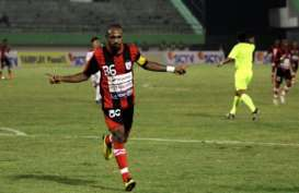 Piala AFC: Lawan Al Qadsia, Jacksen Tiago Ragu Persipura Bisa Turunkan Boaz dan Bio