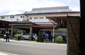 DAHLAN ISKAN: Bandara Husein Sastranegara Pupus Citra Buruk