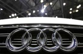 IIMS 2014: Penjualan Audi Tembus 60 Unit
