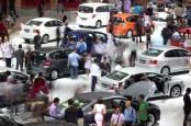 IIMS 2014: Gejolak Ekonomi Ganjal Penjualan Mobil