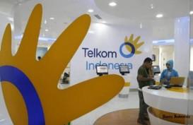 Telkom Gandeng Alfa Group Garap Bisnis Remitansi
