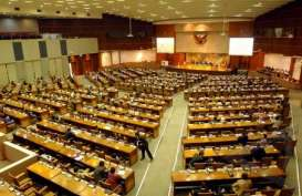 UU APBN 2015 Diketok Tanpa Program Jokowi