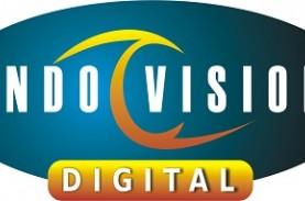 MNC Beri Bantuan Perangkat Indovision Ke Koramil
