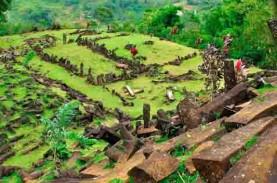 Situs Gunung Padang Berpotensi Jadi Struktur Prasejarah…
