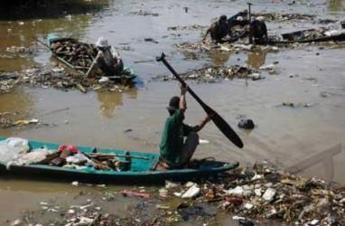 BPLHD JABAR: Air Sungai Citarum Tercemar, Bahaya Buat Manusia