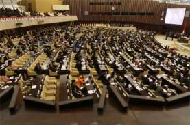 Perebutan Pimpinan DPR: Koalisi Jokowi Tersudut 2…