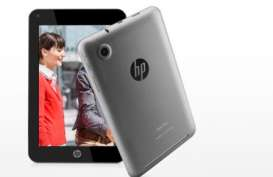 HP Rilis Tablet dan Laptop Super Murah