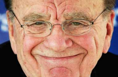 Rupert Murdoch Akuisisi Realtor.com