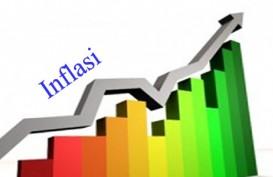 Inflasi Sumsel 0,47%, Terkerek Penaikan Harga Elpiji
