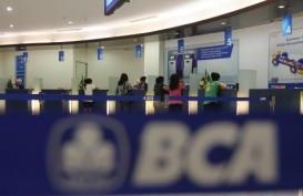 BCA Serahkan Beasiswa Rp4,1 Miliar Sepanjang 2014