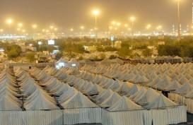 INFO HAJI: Jamaah Bergerak ke Arafah, Kamis (2/10)