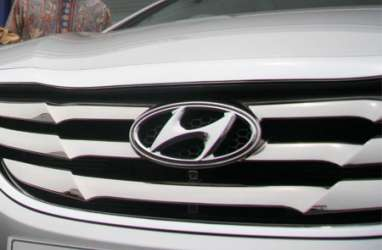 Pasok dari Korea Selatan Terganggu, Penjualan Hyundai di Indonesia Meredup