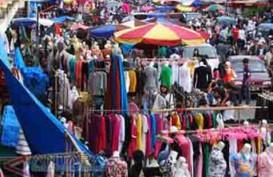 Wabup Bogor Minta PD Pasar Beri Jaminan PKL Berdagang