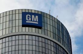 GM Bidik Pasar Zona Euro
