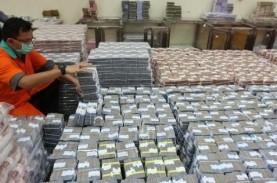 Uang Beredar Relatif Stabil