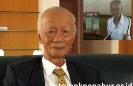 Uripto Wijaya, Mantan Pebisnis Elektronika Tekuni Kegiatan Sosial di Hari Tua
