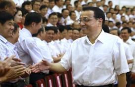 WORLD BANK Pangkas Proyeksi Pertumbuhan China dan Asia Pasifik