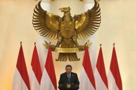 SBY Klaim Koalisi Merah Putih Dukung Perppu Pilkada
