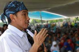 Koalisi Tetap, Jokowi Harus Tepati Janji ke Rakyat