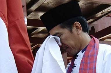 Tim Transisi Terus Bekerja Hingga Pelantikan Jokowi