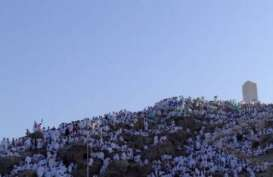 Info Haji 2014: Ini Tips Pemulihan Dehidrasi Usai Wukuf