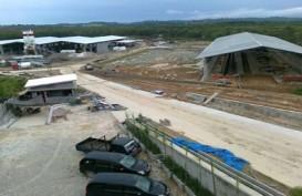 Balikpapan Dorong Pembangunan Infrastruktur Kawasan Industri Kariangau