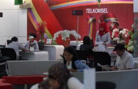 Pelanggan Telkomsel di Manado Naik 50%