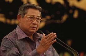 Jelang Lengser, Pemerintah SBY Masih Bahas Strategi…