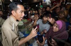 Jokowi: Ormas Anarkis Harus Digebuk