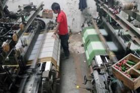 Ekonomi Biaya Tinggi, 8 Pabrik Tekstil Gulung Tikar