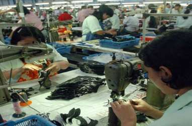 Hindari Middle Income Trap, Sektor Manufaktur Perlu Digenjot