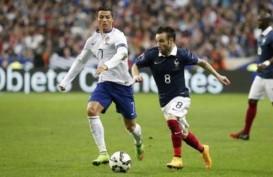 Prancis Vs Portugal Skor Akhir 2-1, Cristiano Ronaldo Tak Bisa Selamatkan Portugal